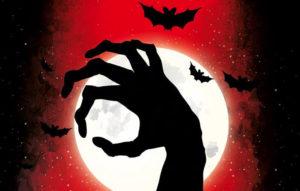 evenement - halloween martinus