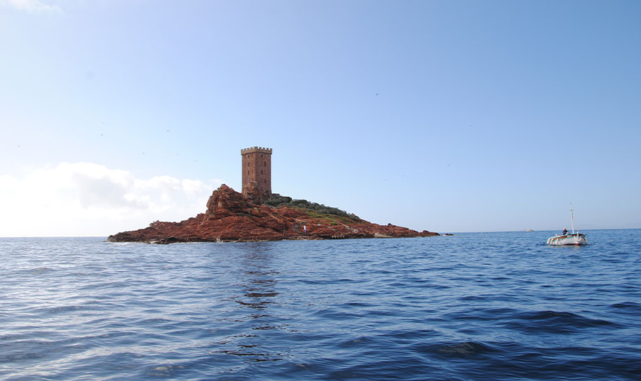 île d'or