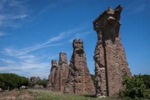 frejus - aqueduc romain