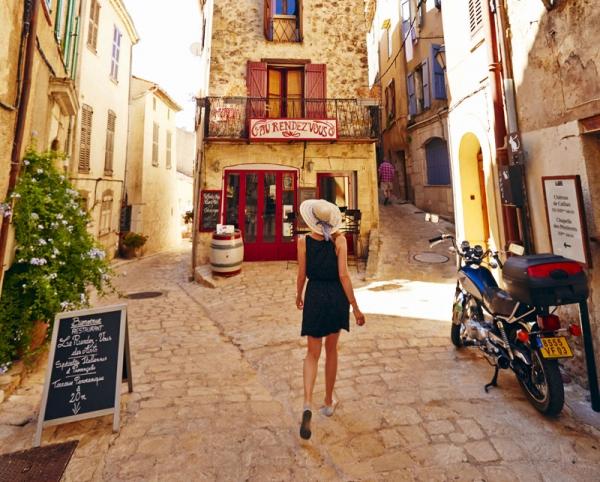Estérel Côte d'Azur : Infos tourisme Estérel & Est-Var