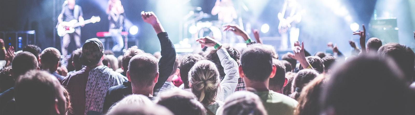 evenement - fete musique