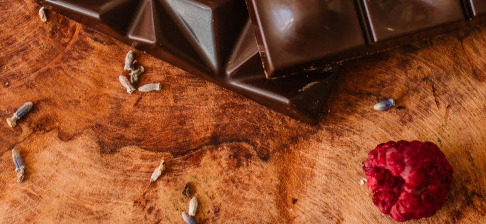 Fête du chocolat