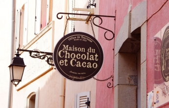 maison du chocolat a roquebrune-sur-argens