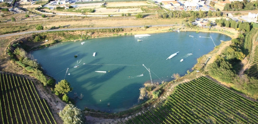 south wake park a puget sur argens