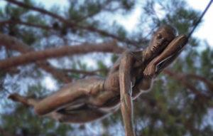 Nicolas Lavarenne Sculpture