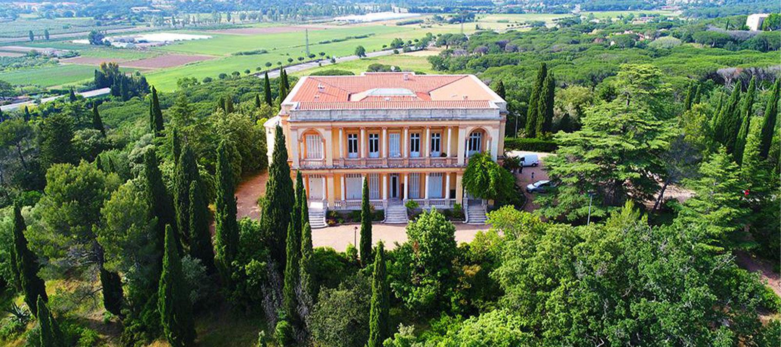 Villa Aurelienne Fréjus
