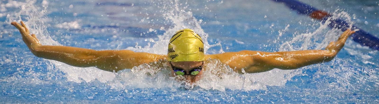 groupes - sportifs natation