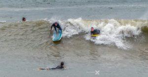 Surfeurs Pascal