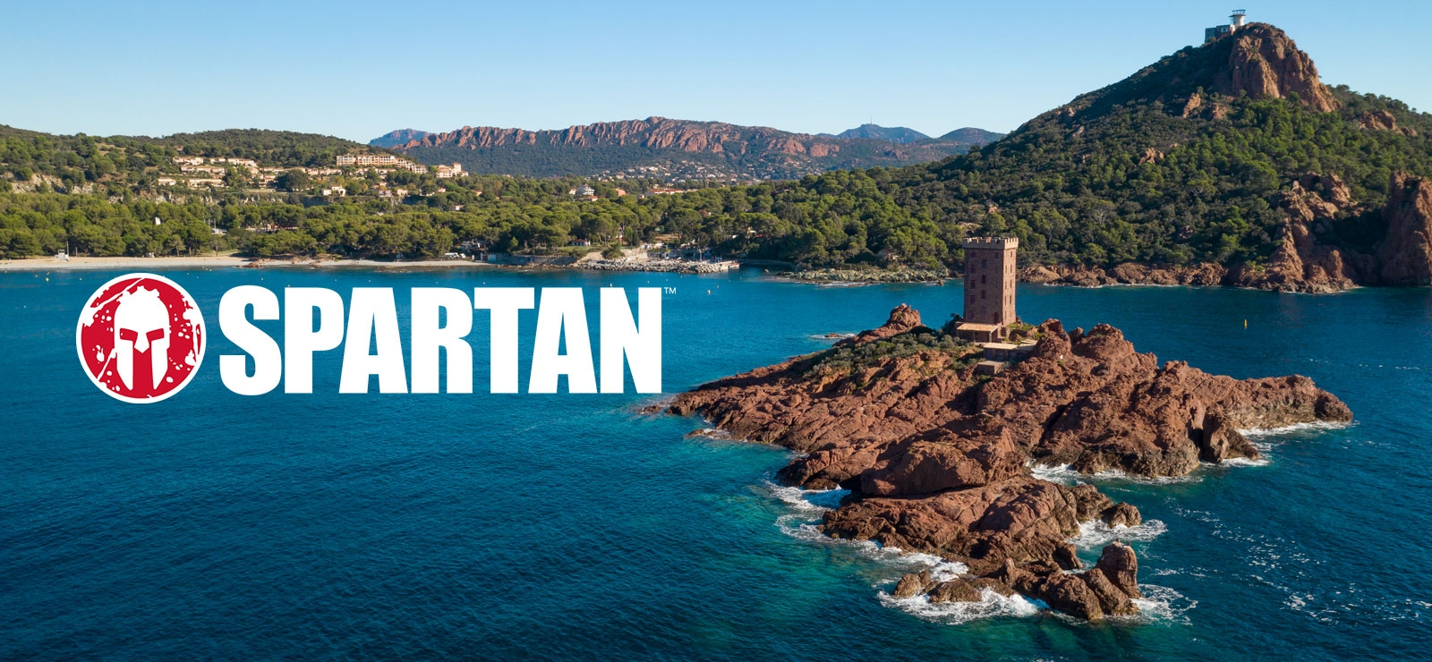 Spartan Race esterel octobre 2020