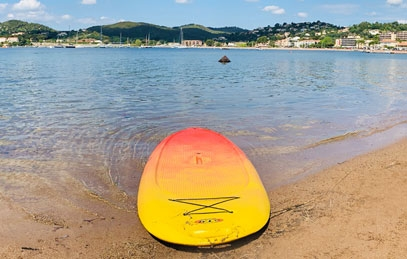 activites afterwork paddle esterel agay