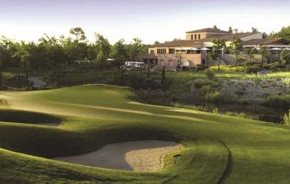 Revue de Presse - Golf Terre Blanche Tourrettes