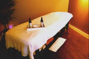 activite - bon cadeau massage