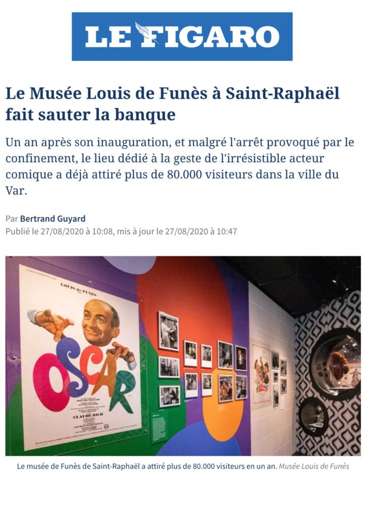 Figaro-musée-de-Funès