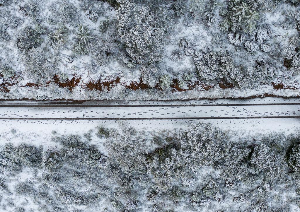 blog - esterel - neige mons