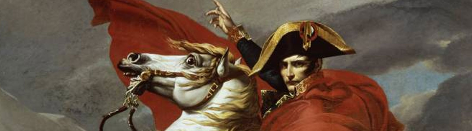 Blog - Napoléon - Couverture