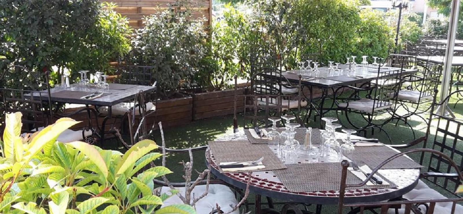 Restaurant La Garrigue