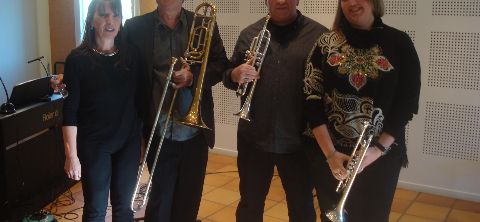Opéra Trio