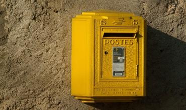 Bureau de Poste Puget sur Argens