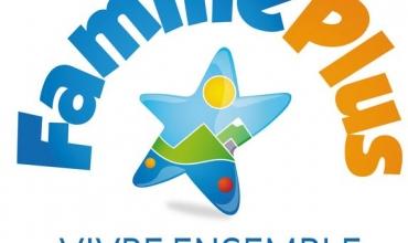 Logo F+