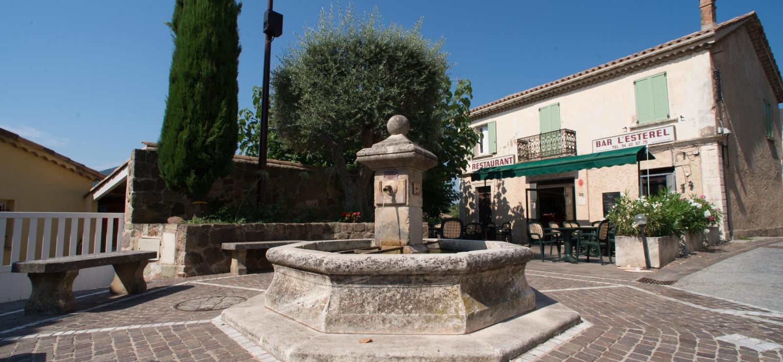 Bar 'Chez Tonio'