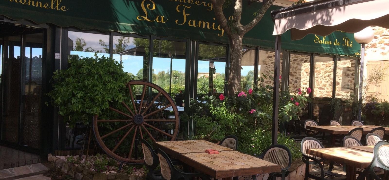 Restaurant A La Famiglia