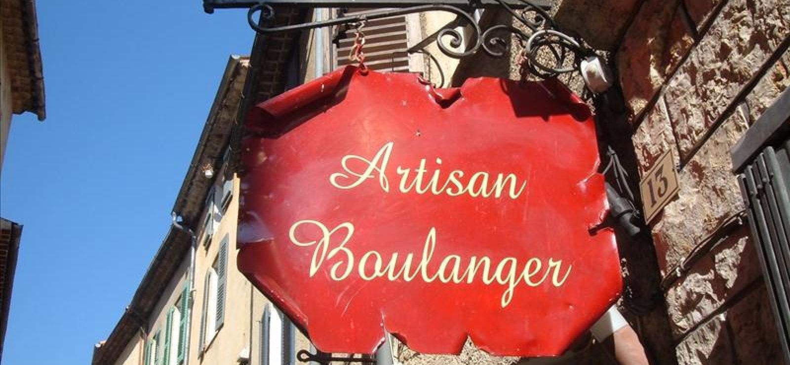 Boulangerie O Pain Provençal