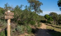 Randonnée : Sentier de l'Agriotier - Vallon de la Gaillarde