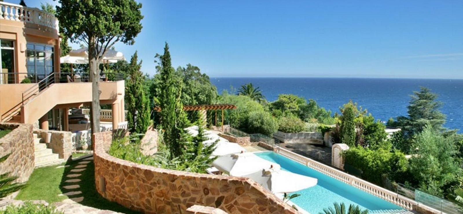 Hôtel Tiara Yaktsa Côte d'Azur