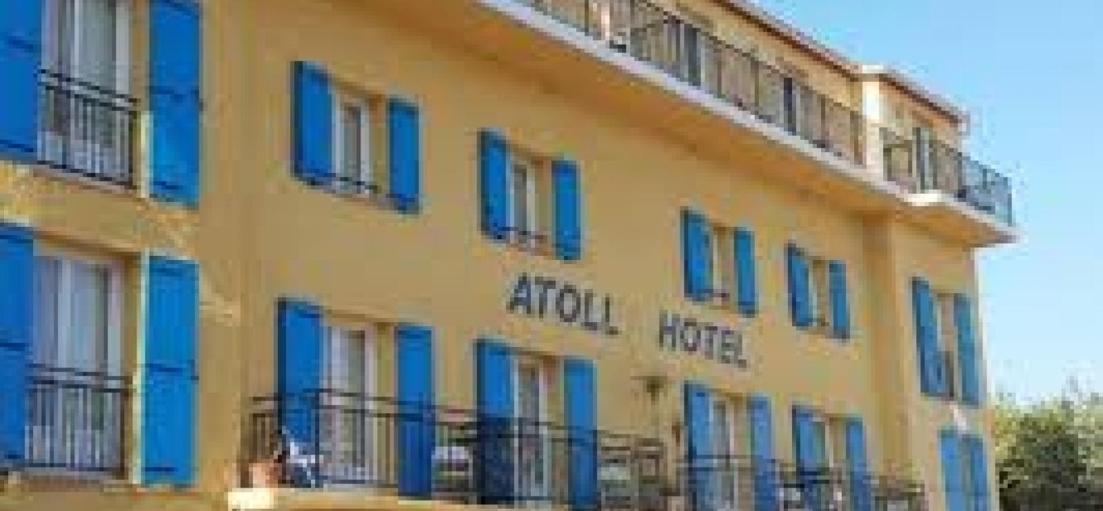Atoll Hôtel