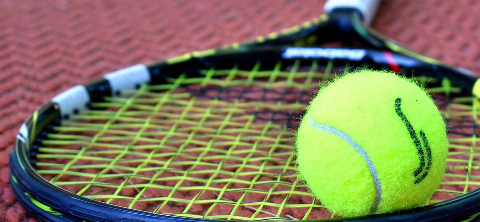 Tournoi ITF international seniors +
