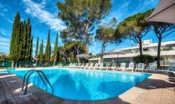 Zenitude Hotel-Residence La Tour de Mare