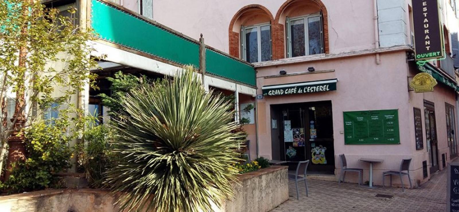 Grand Café de l'Esterel