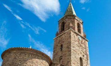 Ouverture des monuments 'Journées Européennes du Patrimoine 2019'