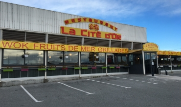 Restaurant La Cité d'Or