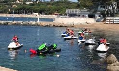 Kart des mers avec C'PAMAL Jet Adventure