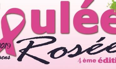 Annulé - La Foulée rosée