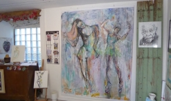 Atelier figures vives