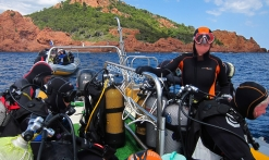 Agathonis Diving Club