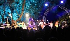 Festival le Mas des Escaravatiers