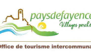 logo Office de Tourisme Intercommunal du Pays de Fayence