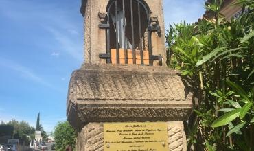 Oratoire Saint Jacques