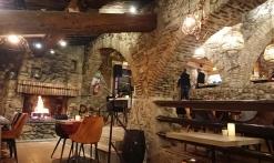 Restaurant De La Bergerie