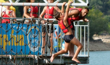 Parc aquatique Water Jump