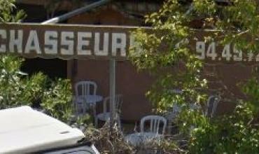 Bar des Chasseurs