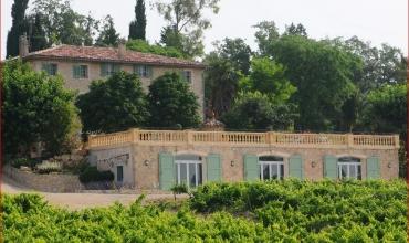 Château des Selves Seillans