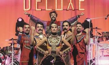 Concert : Deluxe