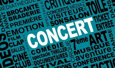 Concert A'Muse 440, Choeur de jeunes filles