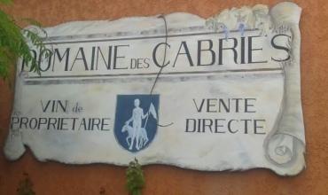 Domaine des Cabries