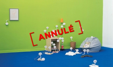 Annulé - Exposition d'art contemporain « Choses faites »