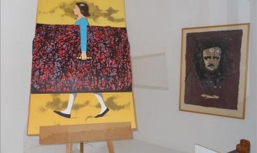 Oeuvre de Dorothéa Tanning